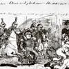Upplopp i Stockholm revolutionsåret 1848