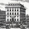 Gamla riksbankshuset äldsta centralbanken