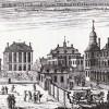 Karl XI:s reduktion berövar adeln stadspalats