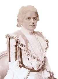 Grevinnan Wilhelmina von Hallwyl ( 1844-1930)